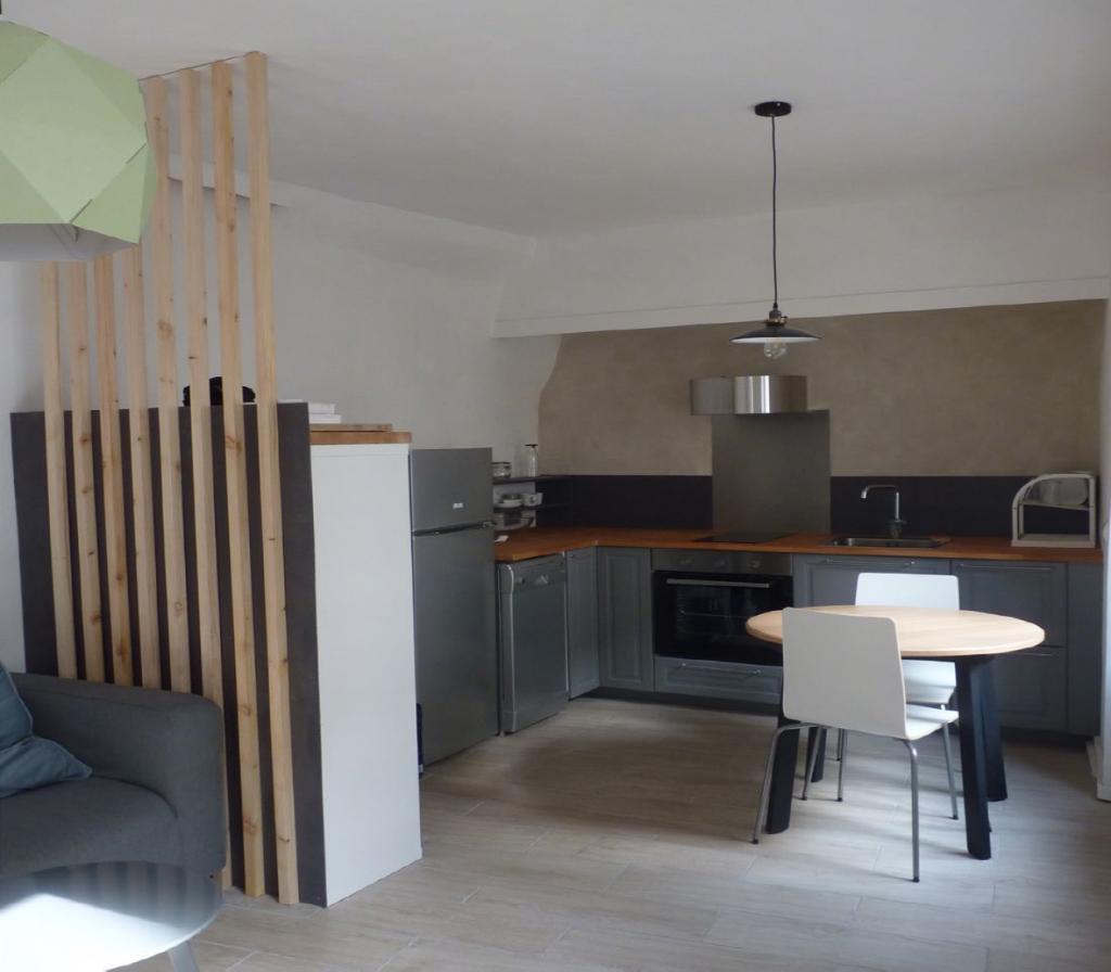 Location particulier à particulier, appartement, de 40m² à Dourdan