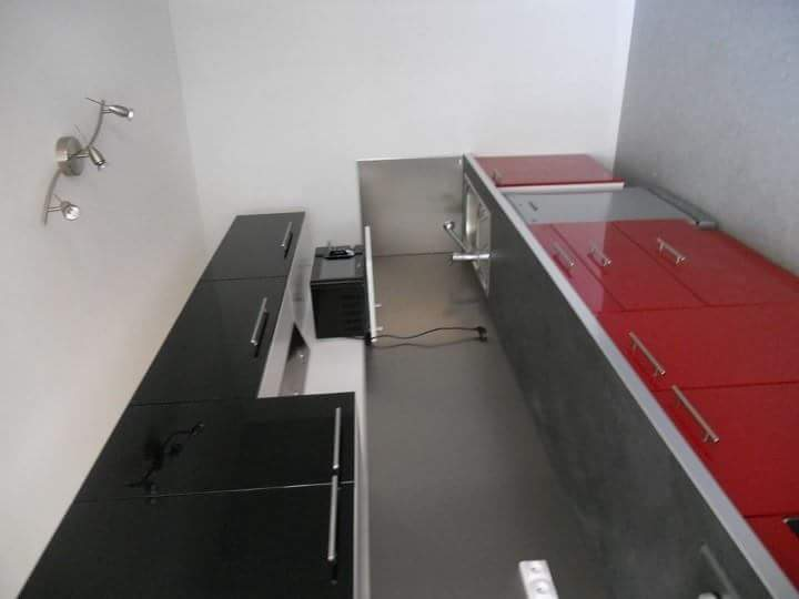 Location de particulier à particulier, appartement, de 67m² à Vaux-le-Pénil