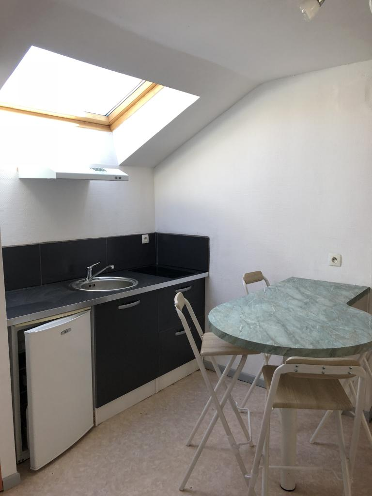 Location appartement entre particulier Dinozé, appartement de 38m²