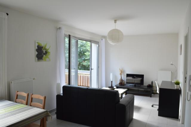 Location appartement T2 Blagnac - Photo 3
