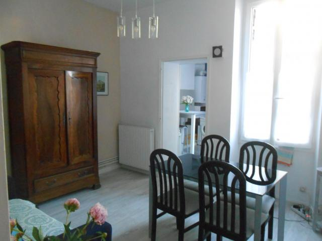 Location De Pièces Meublé De Particulier à Perigueux M² - Location appartement meuble perigueux