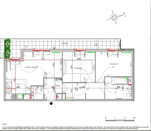 location de t3 de particulier corbeil essonnes 980 62 m. Black Bedroom Furniture Sets. Home Design Ideas