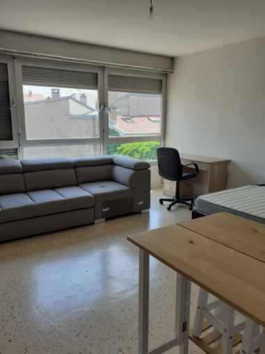 Location appartement nancy de particulier particulier - Location studio meuble nancy ...
