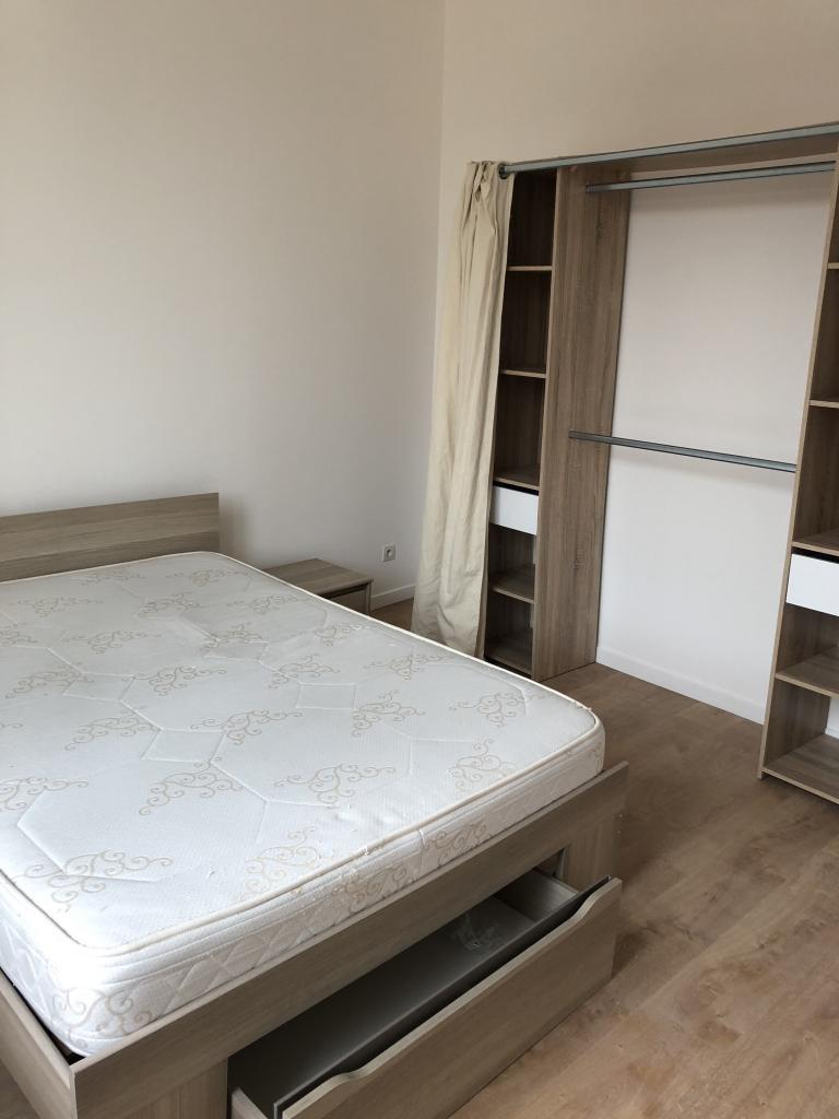 Appartement particulier à Remaucourt, %type de 40m²