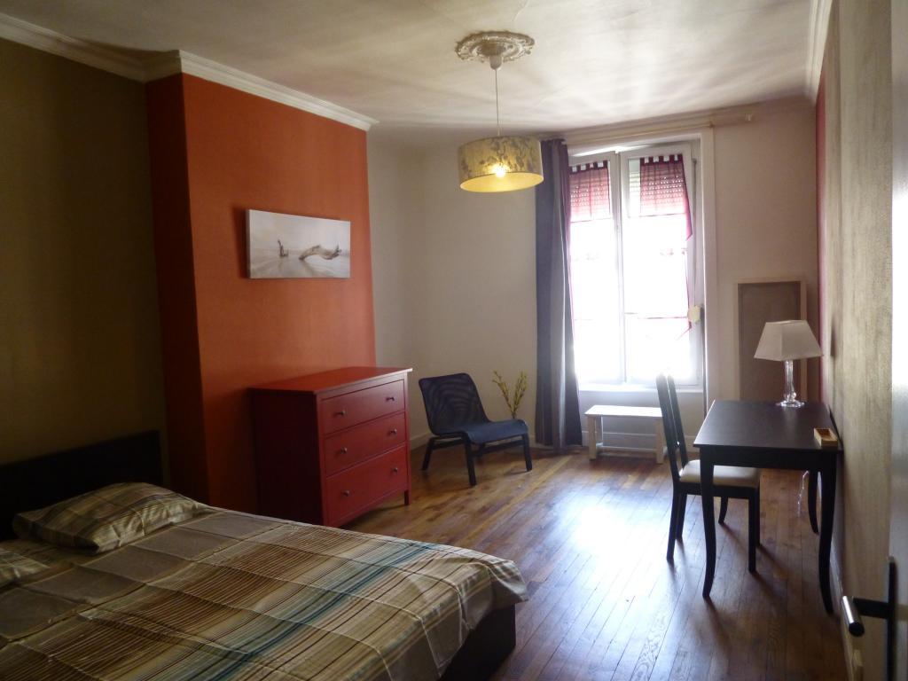 Location particulier, appartement, de 55m² à Lyon 06