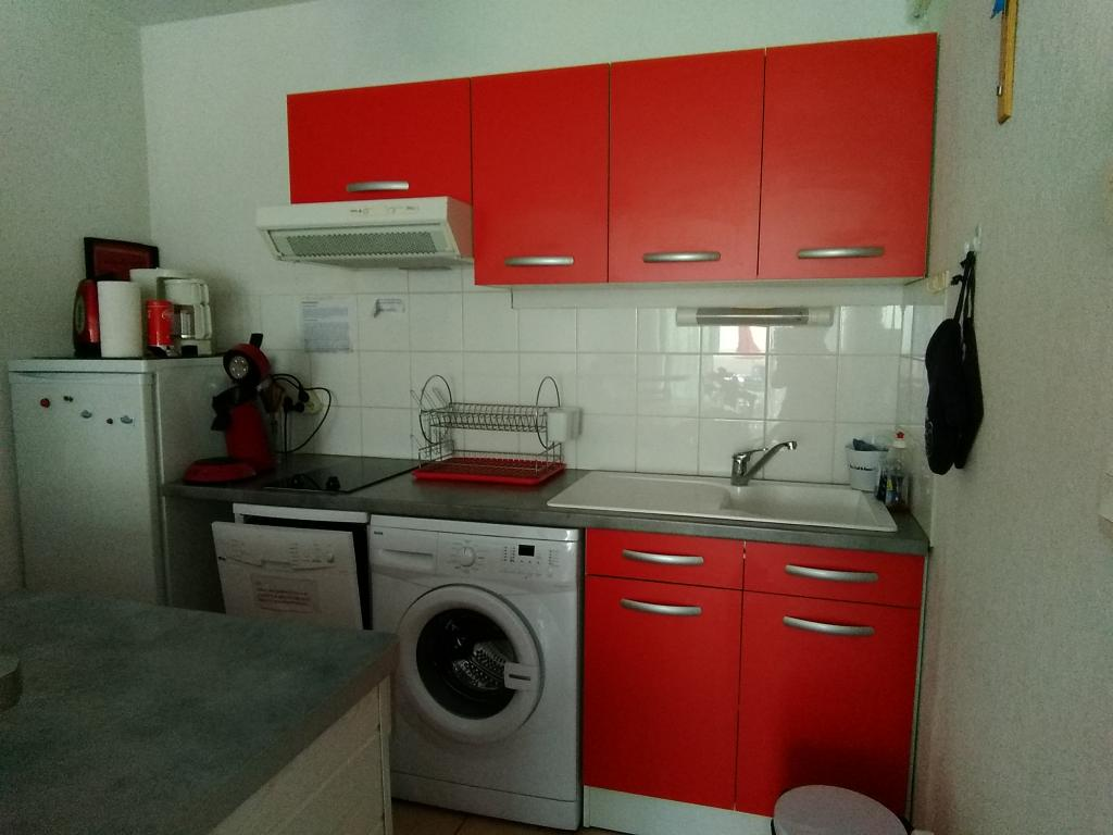 Location particulier, appartement, de 45m² à Biscarrosse