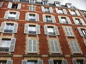 Location particulier Paris 11, studio, de 18m²