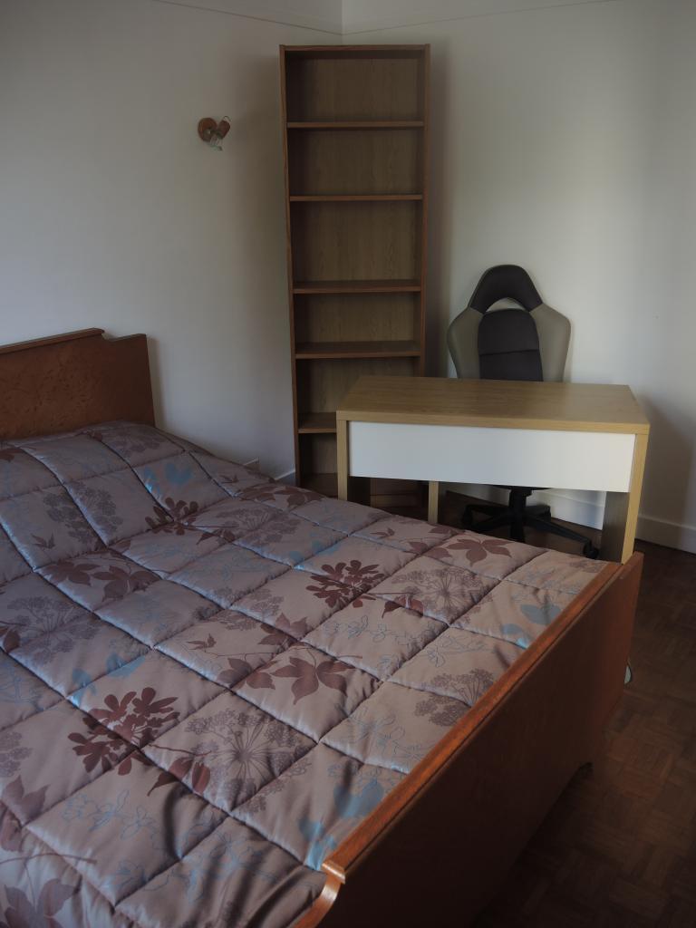 Location particulier à particulier, appartement, de 25m² à Vaux-le-Pénil