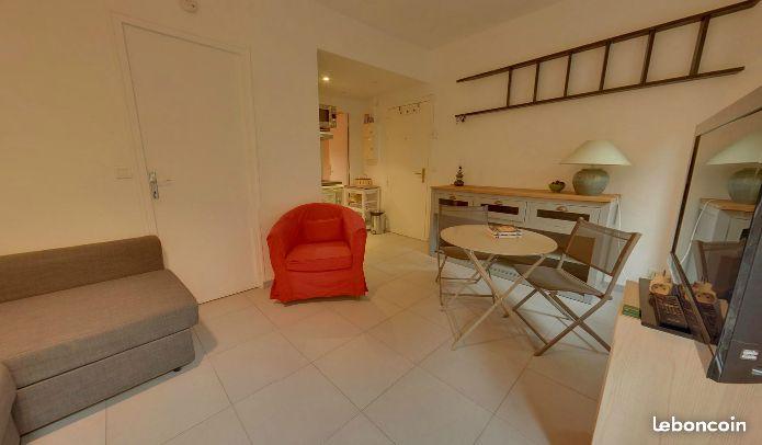 Location Particulier à Particulier Appartement De 38m² à Paris 18