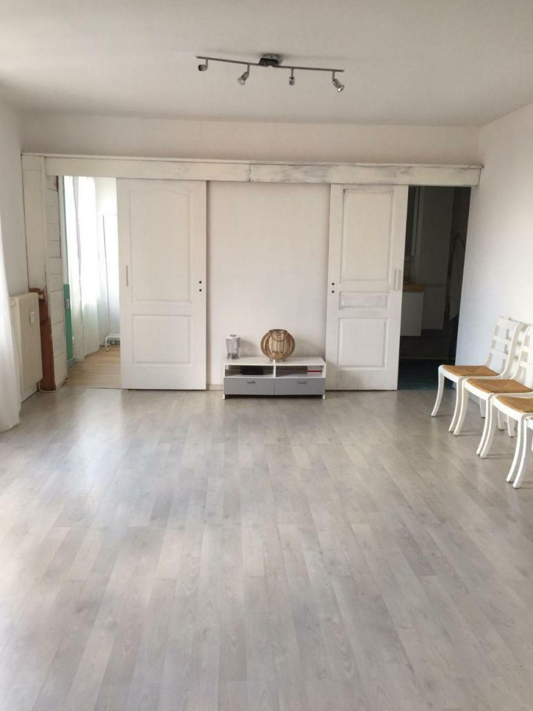 Location particulier Mons-en-Baroeul, appartement, de 43m²