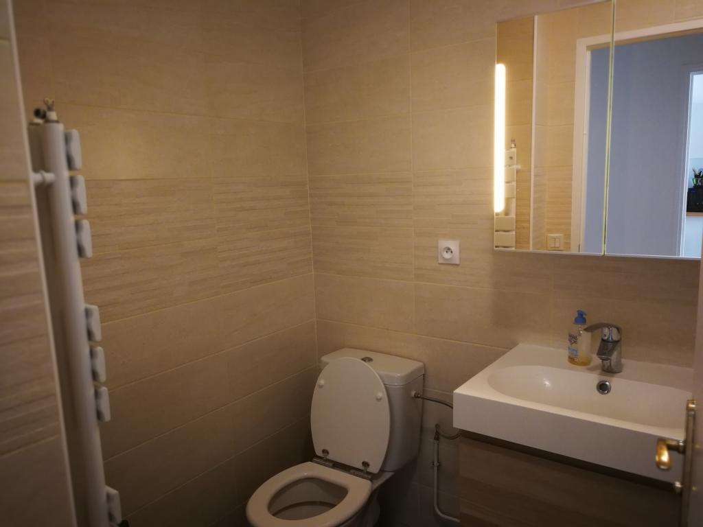 Entre particulier , appartement, de 27m² à Courbevoie