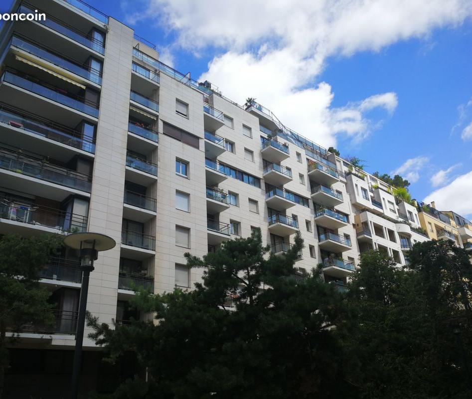 De particulier à particulier Courbevoie, appartement appartement de 27m²