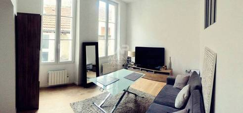 Location de particulier à particulier, appartement, de 39m² à Saint-Germain-en-Laye