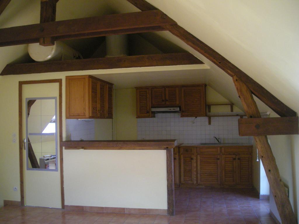 Particulier location Plessis-Luzarches, appartement, de 40m²