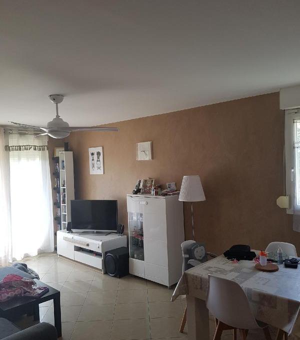 Particulier location, appartement, de 58m² à Chilly-Mazarin