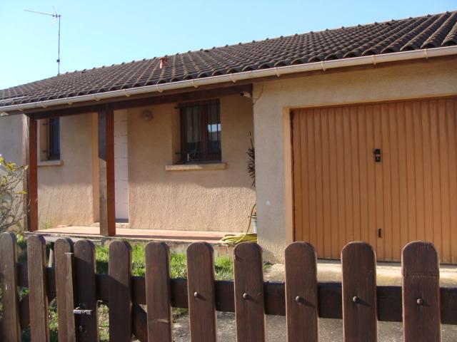 Appartement particulier, maison, de 90m² à Souilhe
