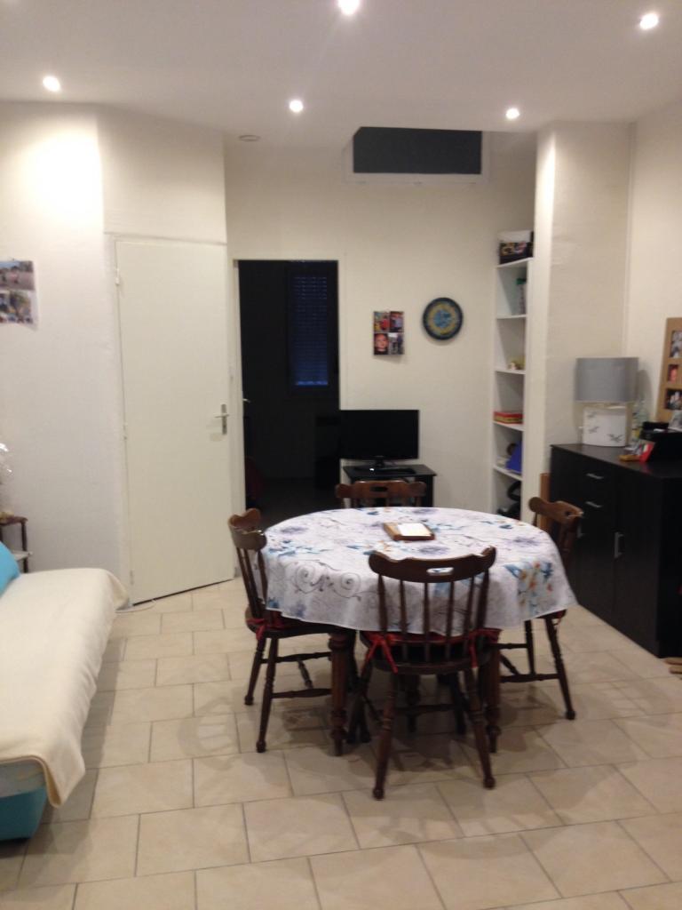Location appartement entre particulier Hénin-Beaumont, appartement de 45m²