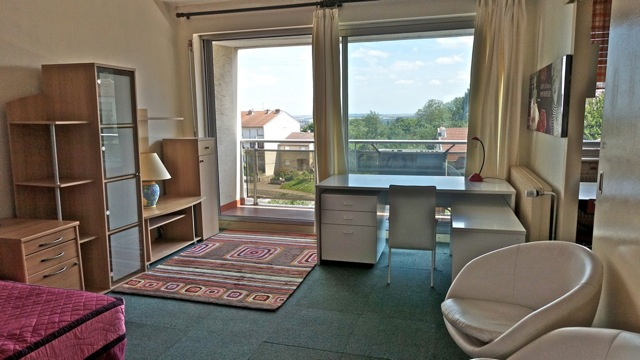 Location particulier à particulier, appartement à Vandoeuvre-lès-Nancy, 32m²