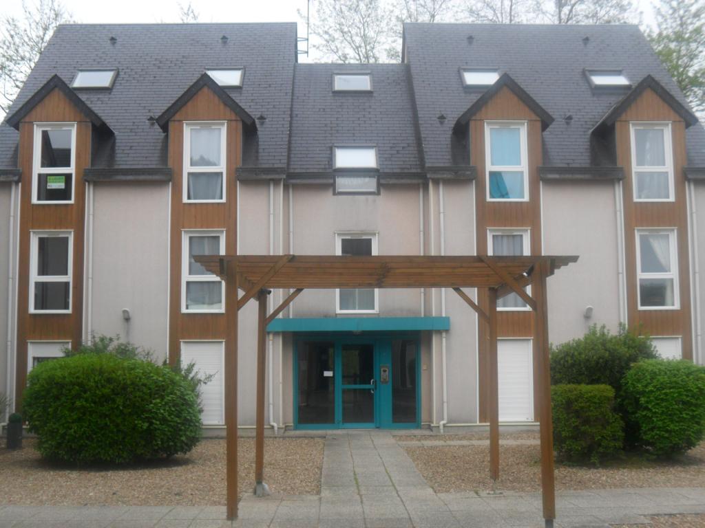 Location immobilière par particulier, Déville-lès-Rouen, type appartement, 40m²