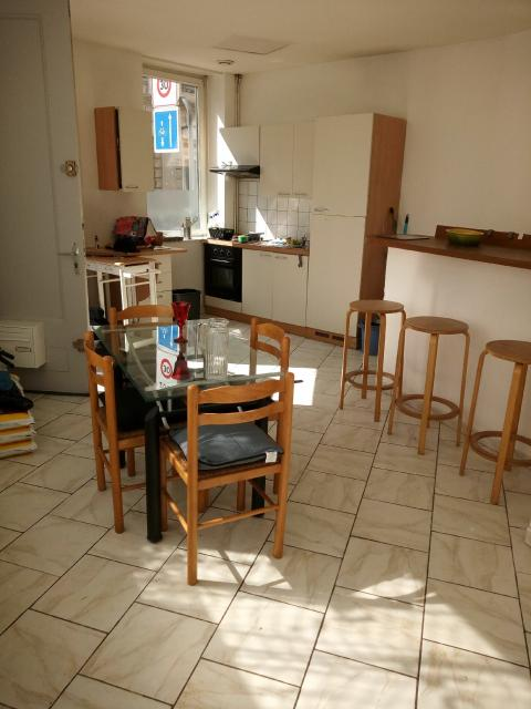 Location appartement T5 Lille - Photo 1