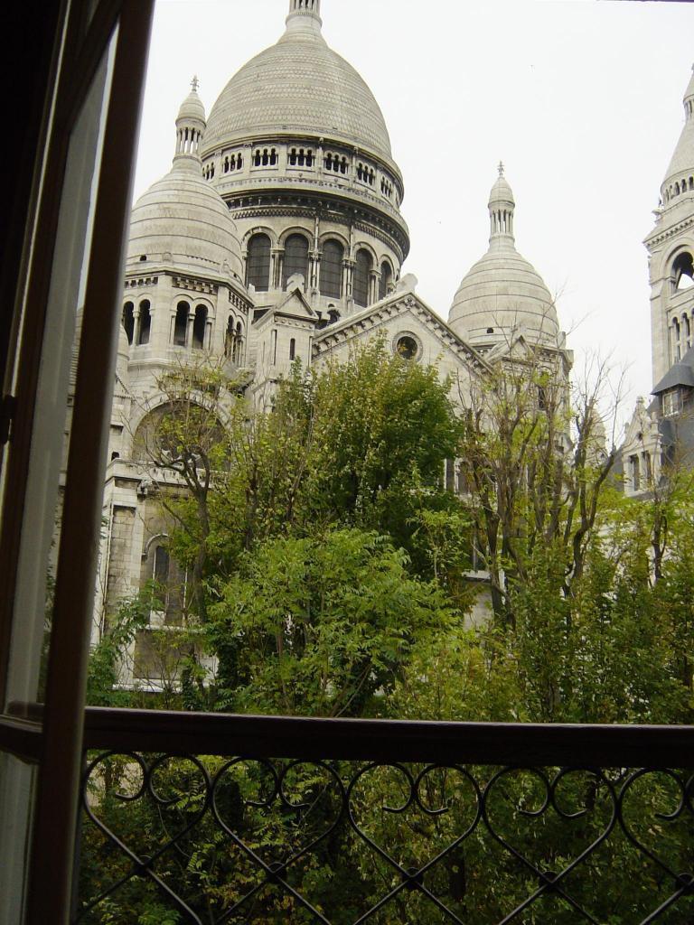 Appartement particulier, appartement, de 40m² à Paris 18