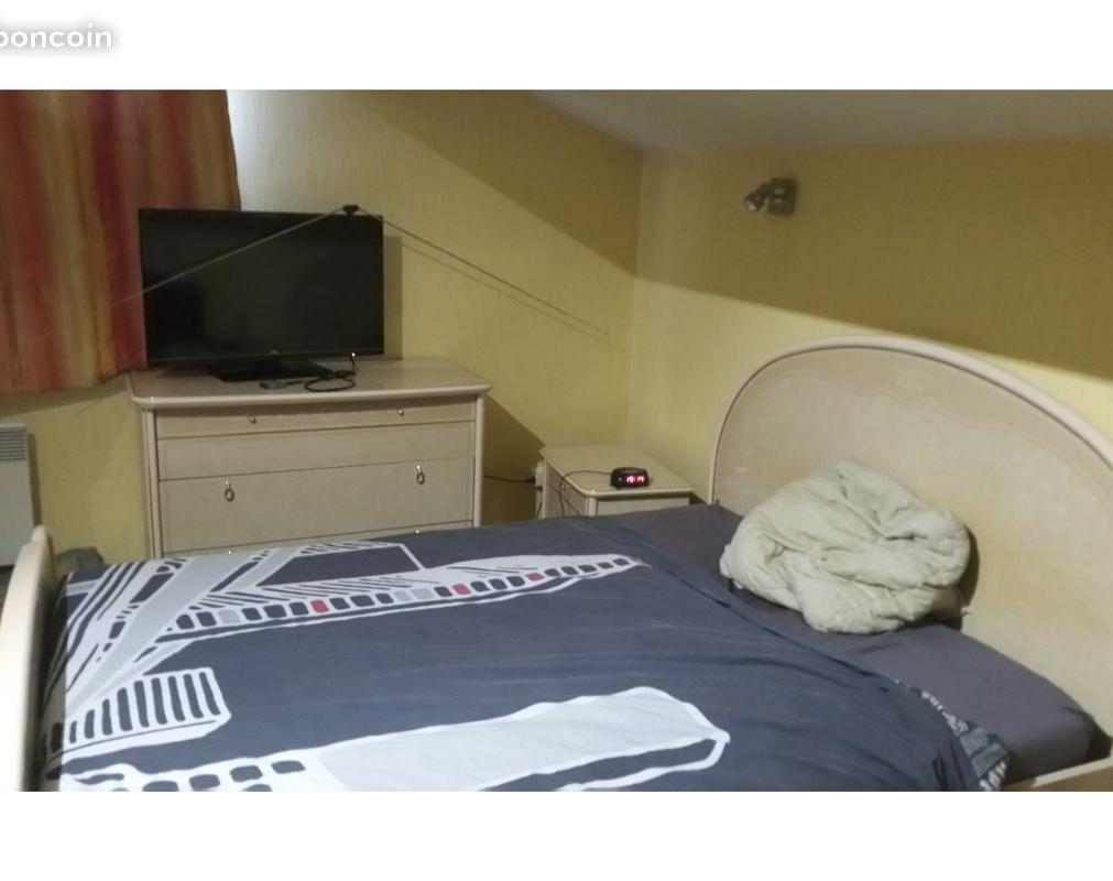 Appartement particulier à Carquefou, %type de 18m²