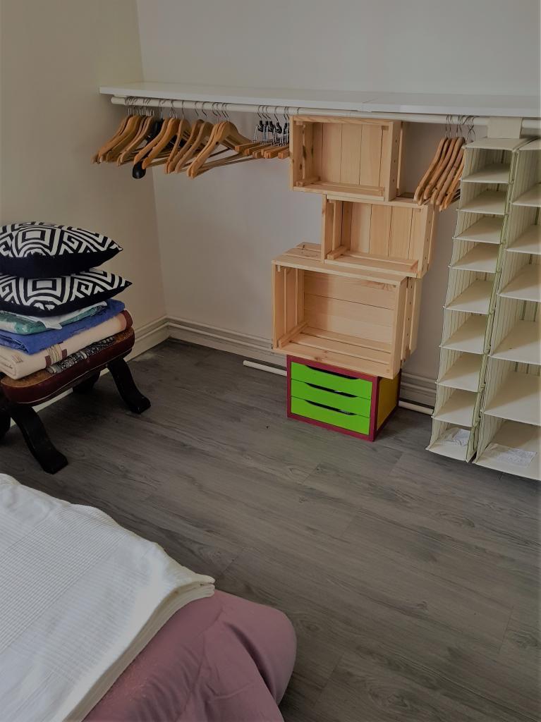 2 chambres disponibles en colocation sur Villejuif