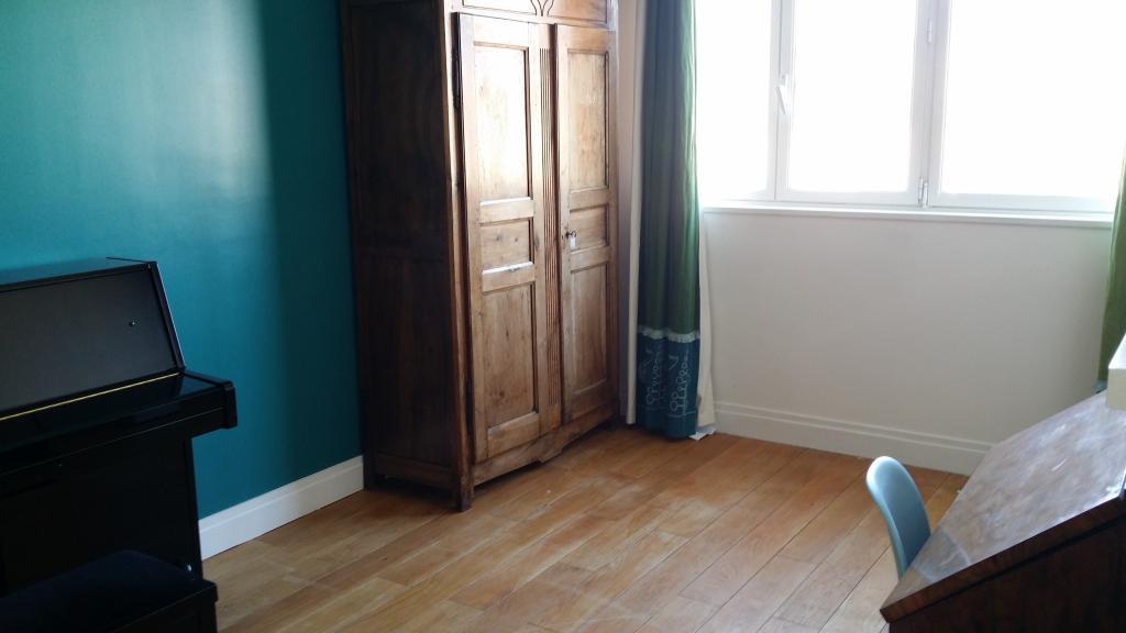 Location de particulier à particulier, chambre, de 12m² à Levallois-Perret