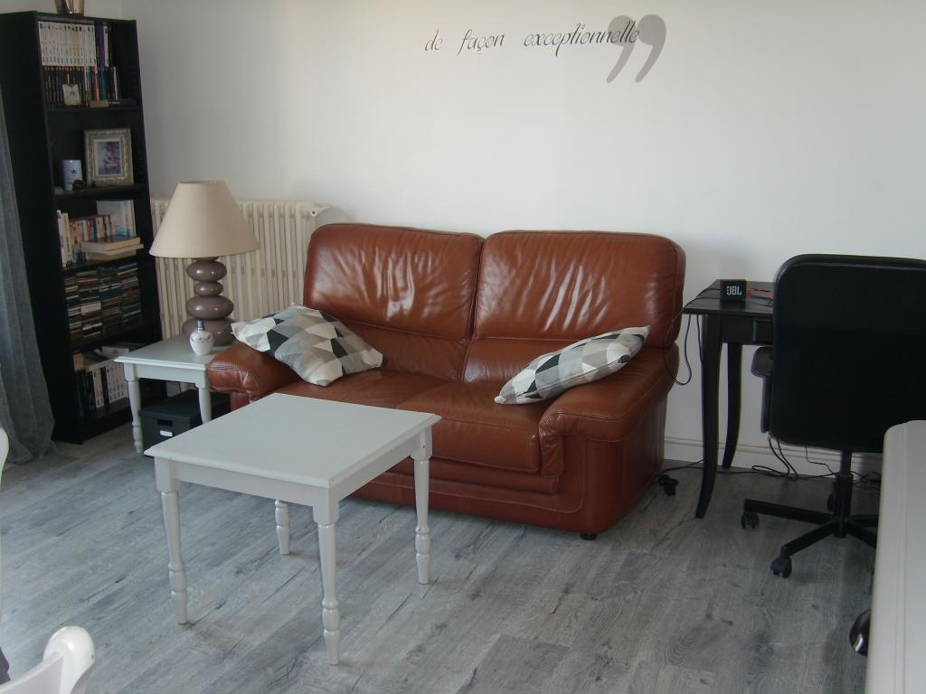 Location particulier à particulier, appartement, de 70m² à Caen