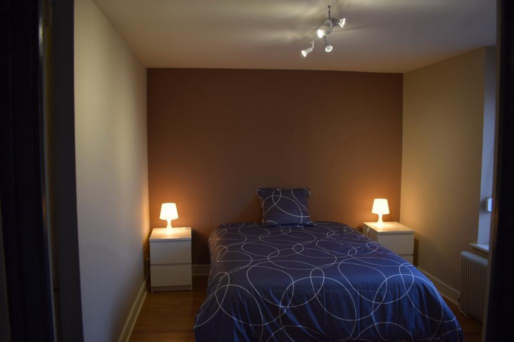 De particulier à particulier, appartement, de 45m² à Rehainviller