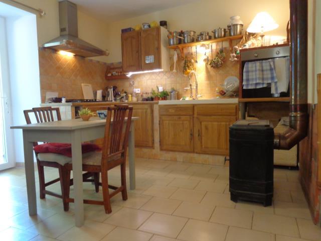 Location particulier, maison, de 70m² à Saint-Bénézet