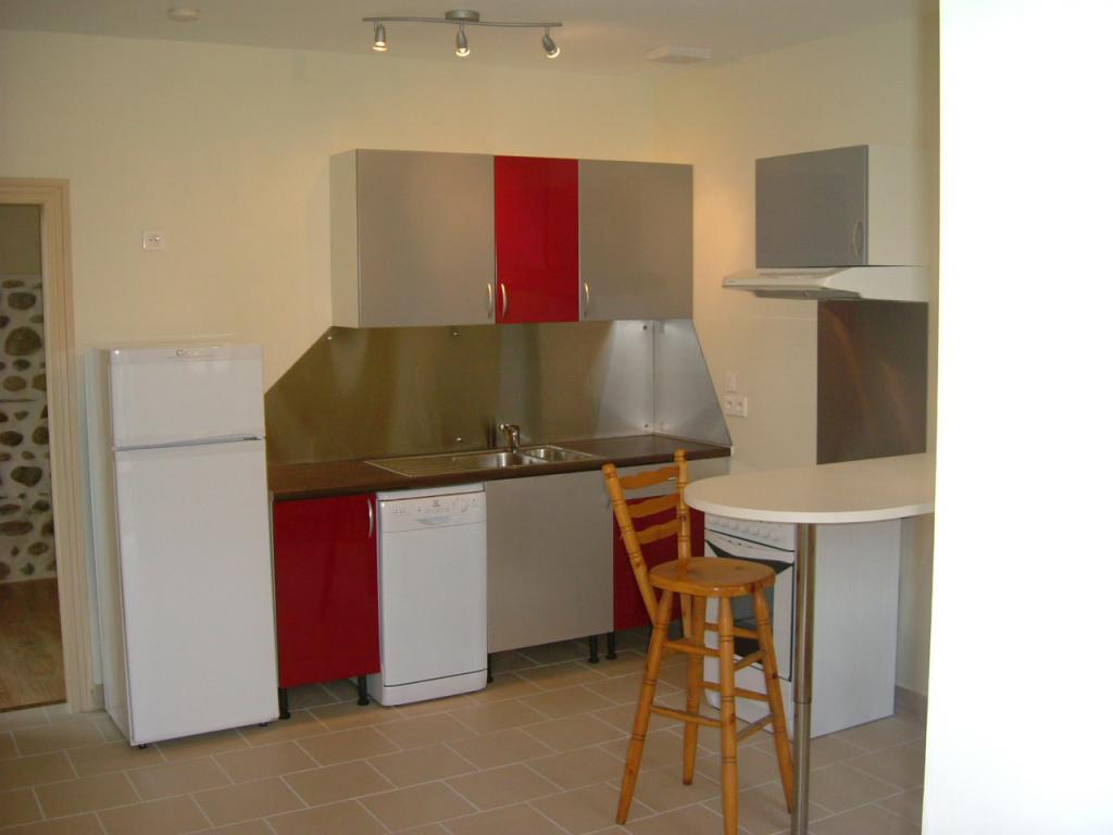 Location de particulier à particulier à Tarbes, appartement appartement de 42m²