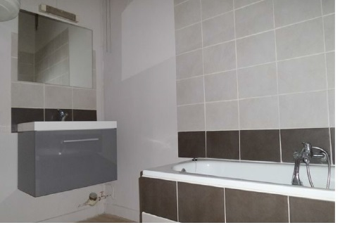 Location appartement T3 Le Teil - Photo 4