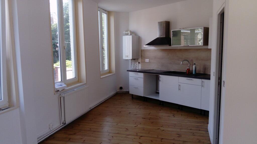 De particulier à particulier, appartement à Wattignies, 68m²