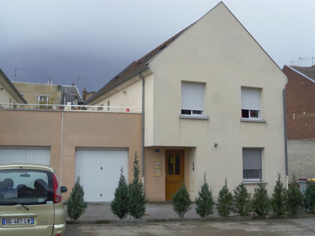 De particulier à particulier Soissons, appartement appartement de 100m²