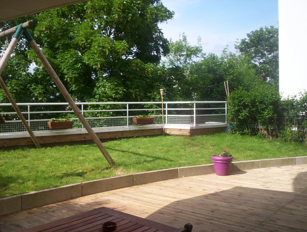 Location particulier à particulier, appartement, de 72m² à Issy-les-Moulineaux