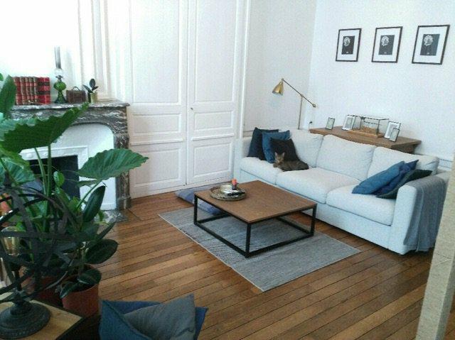 Location appartement entre particulier Châlons-en-Champagne, de 80m² pour ce appartement