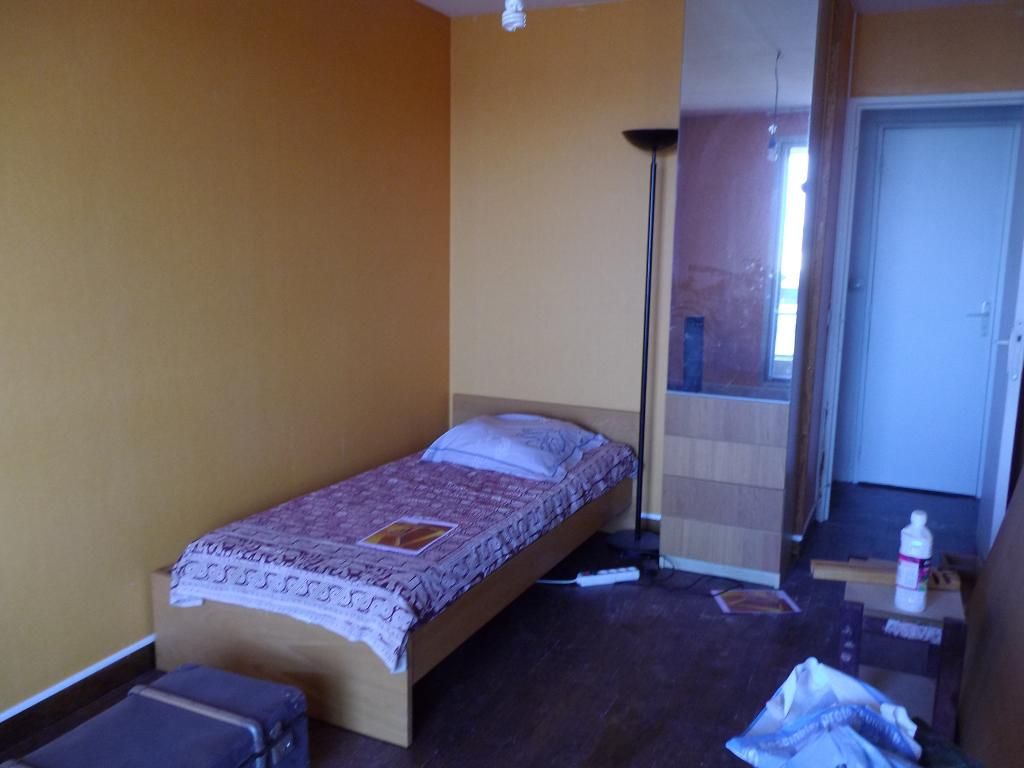 Location de particulier à particulier à Paris 19, appartement chambre de 11m²