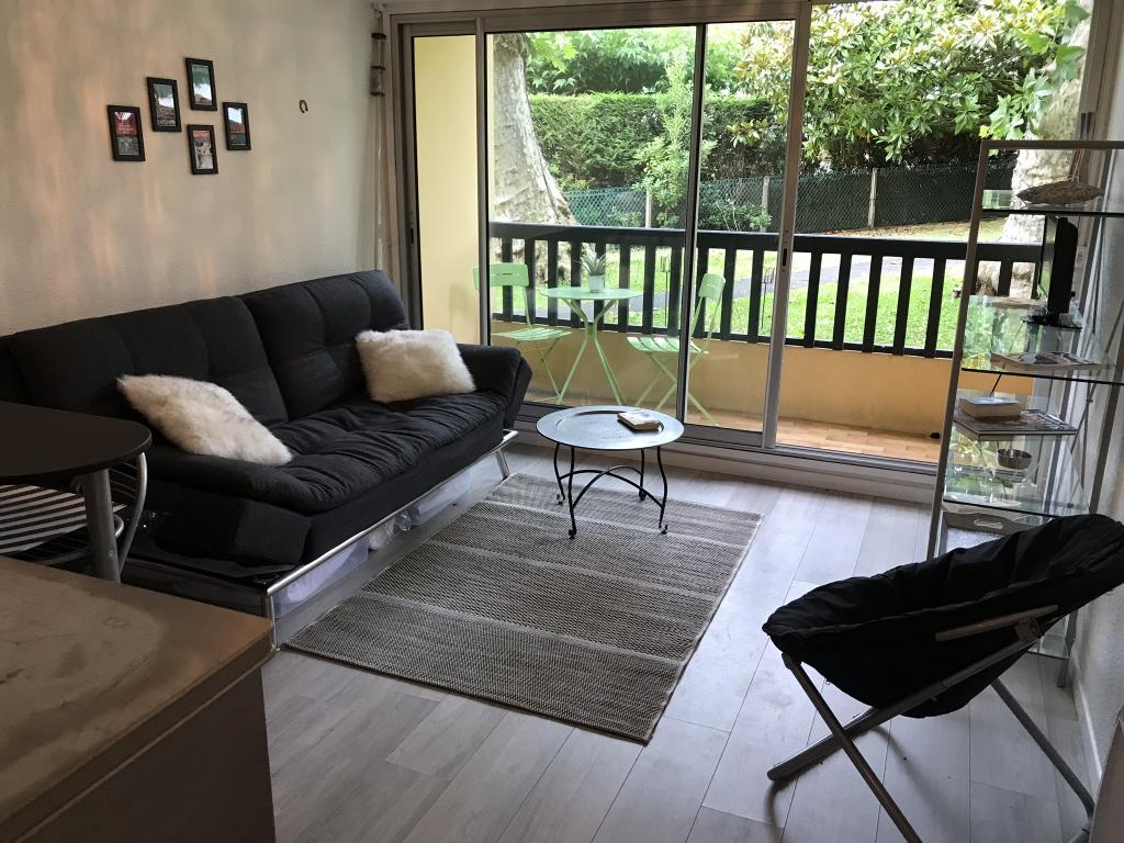 Location appartement entre particulier Anglet, de 20m² pour ce studio