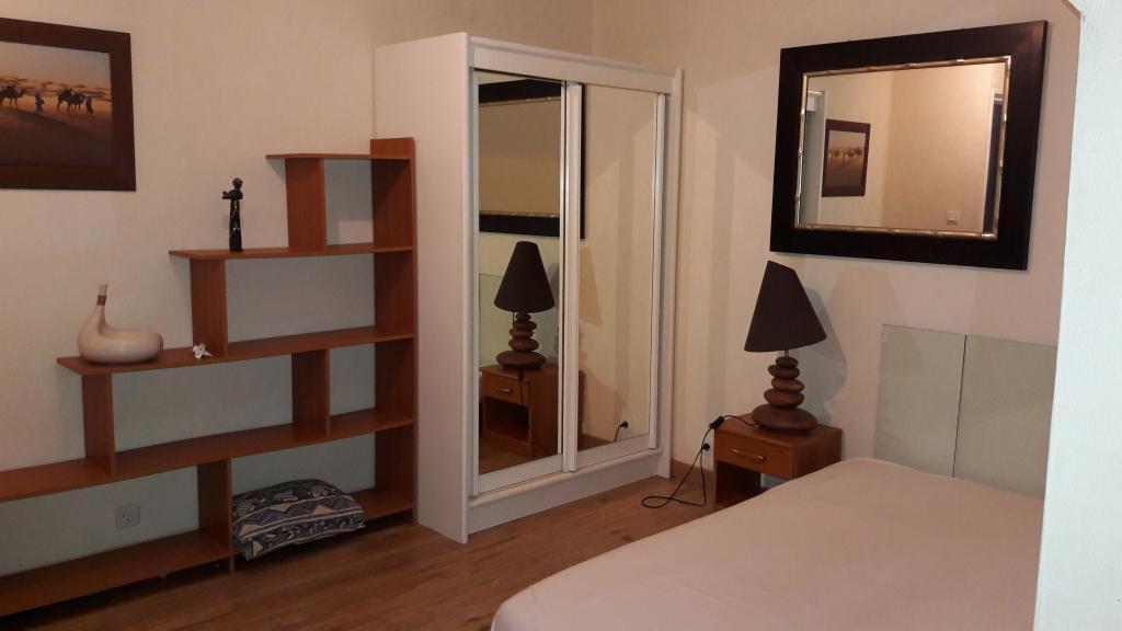 Appartement particulier à Dammarie-les-Lys, %type de 13m²