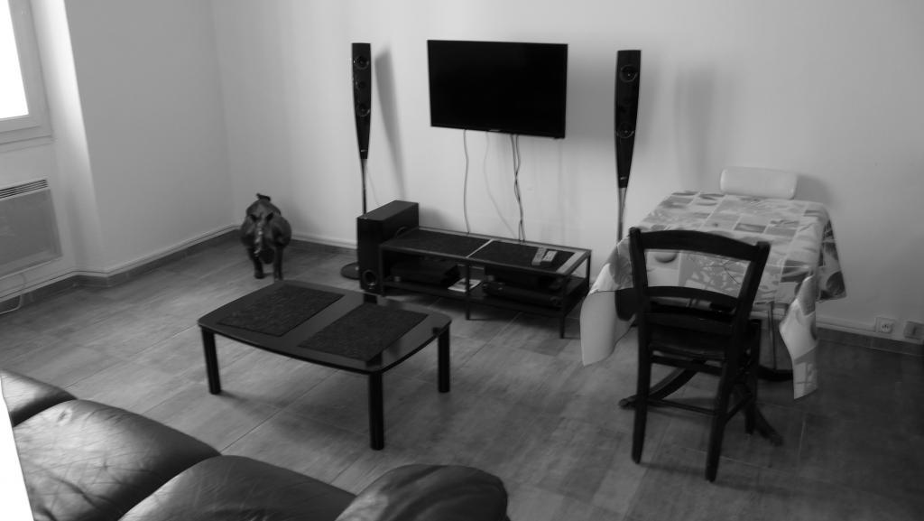 2 chambres disponibles en colocation sur Toulon
