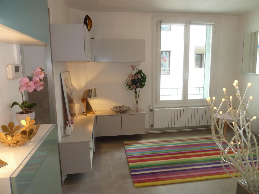 1 chambre disponible en colocation sur Chambery