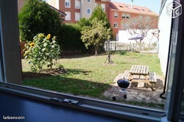Location particulier à particulier, appartement, de 60m² à Belfort