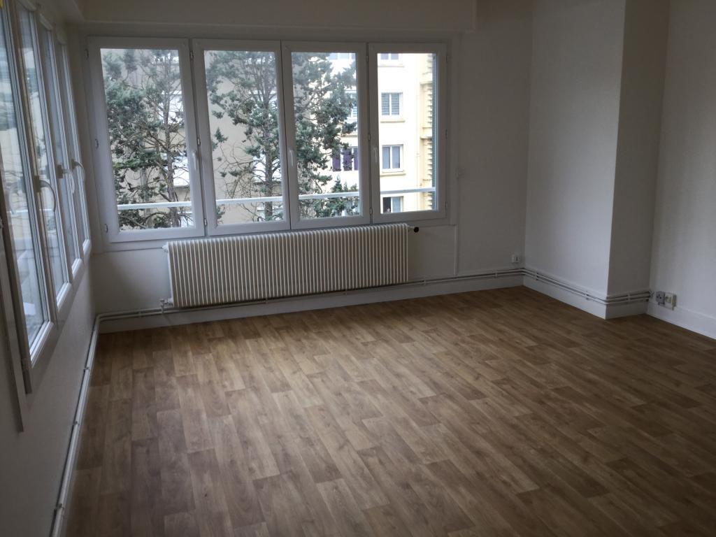 De particulier à particulier Boulogne-sur-Mer, appartement appartement, 84m²