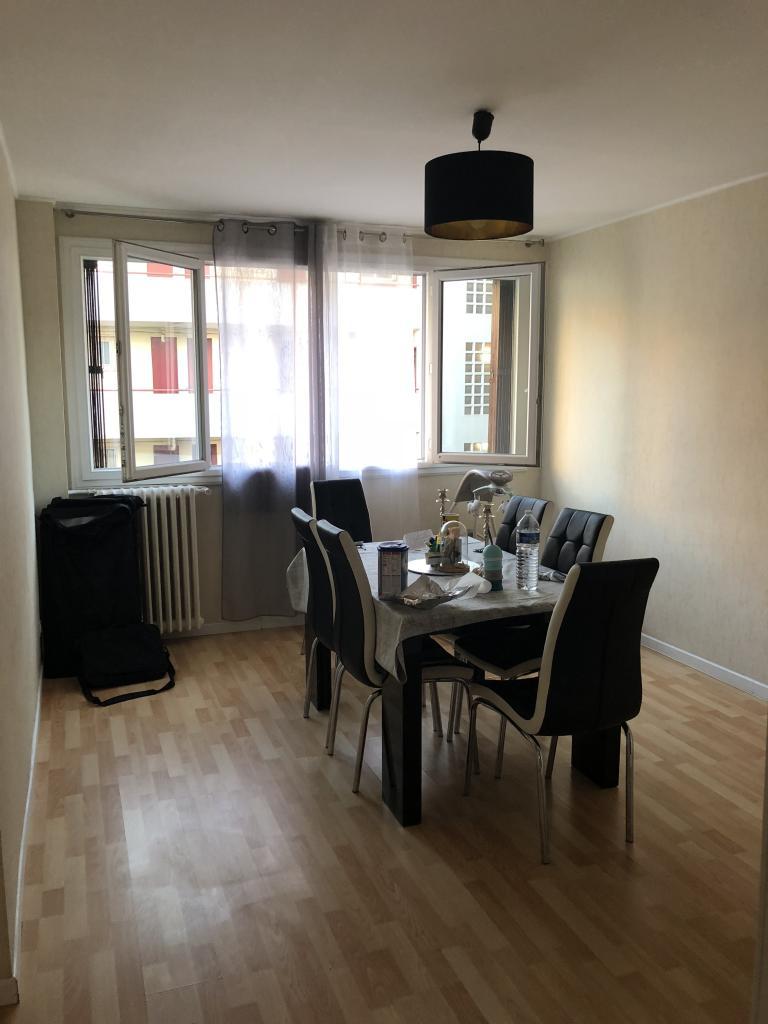 Location appartement entre particulier Paris 19, de 55m² pour ce appartement