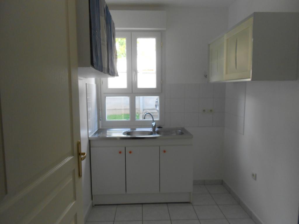 Location immobilière par particulier, Vaux-le-Pénil, type appartement, 41m²