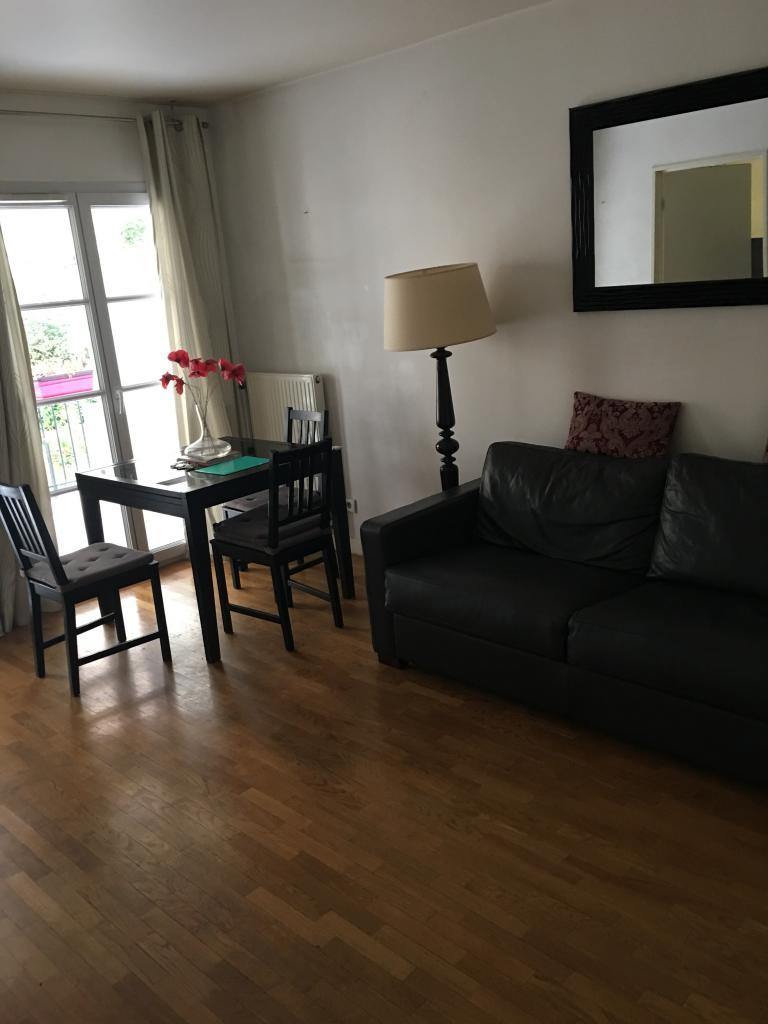 Location appartement par particulier, appartement, de 44m² à Courbevoie