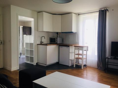De particulier à particulier , studio, de 24m² à Villiers-sur-Marne