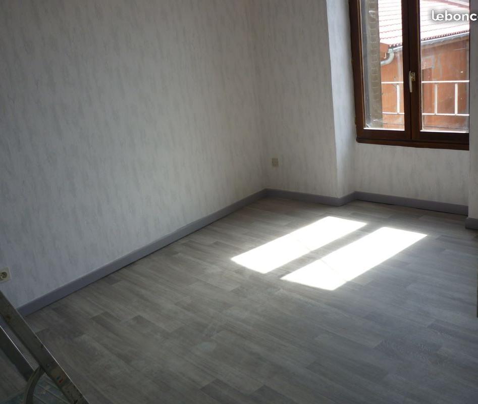De particulier à particulier Vassel, appartement appartement, 60m²