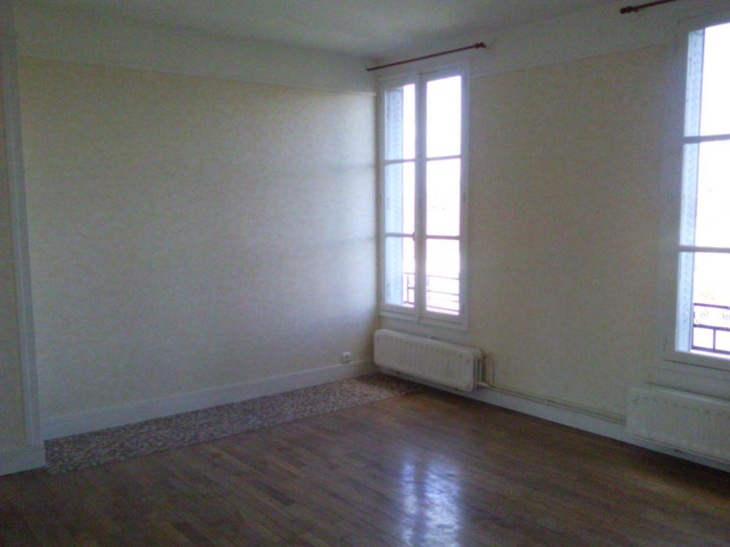 Location particulier à particulier, appartement à Choisy-le-Roi, 60m²